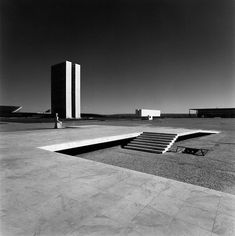 brasilia and oscar niemeyer