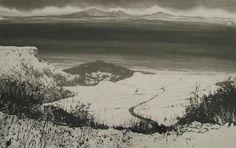 Norman Ackroyd   Zillah Bell Galleries - Norman Ackroyd etchings and prints