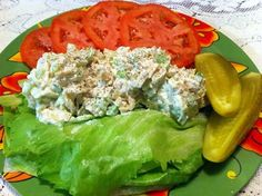 I hope you enjoy my easy-to-make Chicken Salad recipe. Blessings, MB!