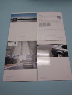 2007 BMW 5 Series 525i 530i 550i 525xi 530xi Owners Manual OEM