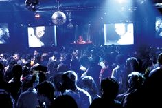 Where do the cool kids go clubbing in Barcelona? We take a look at ten of the best nightspots and their wildlife