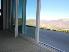 Simonton Contemporary Patio Door... Makes your view a whole lot better.
