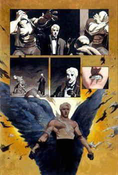 Lucifer Morninstar