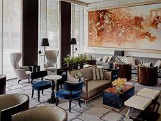 """""""St. Regis San Francisco #interiordesign #beauty #penthouse #home #gentleman #sexy #vegas #photo #ballet #model #surfer #men #women #dapper #paris #porsche…"""""""
