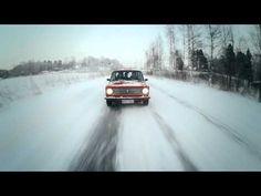 Posteljoona & Ystävät - Talvella | Finnish white reggae, with a ska beat  ~~LOVE it~~