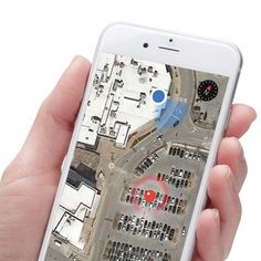 The Automatic Car Park Finder Locates Your Car on Your Smartphone! http://www.wickedgadgetry.com/2015/06/21/automatic-car-park-finder/ #car #park #finder