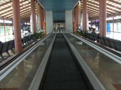 Javaman Travels - Soekarno-Hatta Jakarta Airport - News - Bubblews