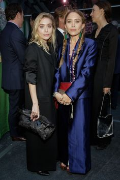 Ashley en Mary-Kate Olsen