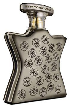 Bond No. 9 'New York Oud' Eau de Parfum available at #Nordstrom #Pow