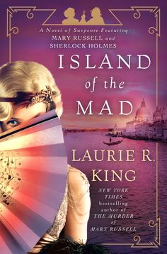 Mad about...Island?