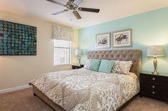 TR_502 Luxury Vacation Rentals   Orlando Florida