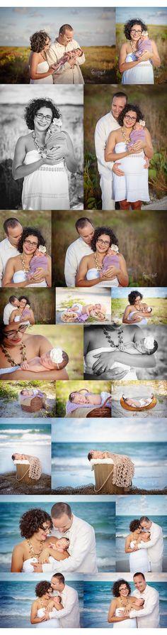 Sarasota-Newborn-Photographer,-Sarasota-Newborn-Beach-Photographer, Lifestyle Newborn Portraits, Outdoor Newborn Portraits, FancifulPhotography