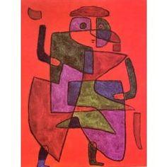 Art Dégénéré, Abstract Expressionism, Abstract Art, Paul Klee Art, Cerámica Ideas, Wassily Kandinsky, Pablo Picasso, Famous Artists, Oeuvre D'art