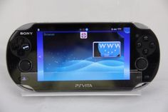 Sony PS Vita Handheld Console (PCH-1003) 50-2K…