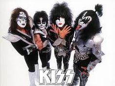 Yes I am a Kiss Fan!
