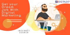 Explore Career with Get Trained and Become a Certified Digital Marketing Professional. We provide both and Inbound Marketing, Email Marketing, Internet Marketing, Social Media Marketing, Digital Marketing, Web Analytics, Marketing Professional, Google Ads, Search Engine Optimization