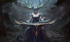sona (league of legends)