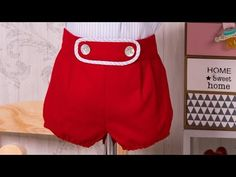 Dress Sewing Tutorials, Youtube, Casual Shorts, Dresses, Women, Fashion, Outfits, Clothes Patterns, Baby Things