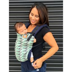 Tula Toddler Carrier - Baby Carriers - Cotton Babies Cloth Diaper Store
