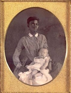 "pics of american mullato slaves | US Slave: The Mythical Stereotype of the ""Mammy"""