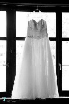 One Shoulder Wedding Dress, Wedding Dresses, Weddings, Fashion, Bride Dresses, Moda, Bridal Gowns, Alon Livne Wedding Dresses, Fashion Styles