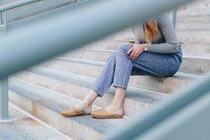 Women's City Slippers | No Stripes