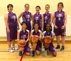 LBA 4TH Team - The Pelicans! http://www.lovebasketball.co.uk/