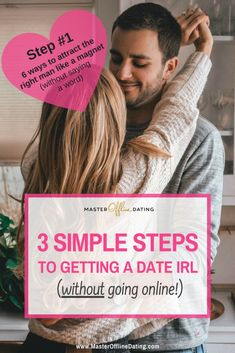 Dating advice business