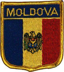 Moldova my heart