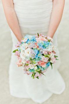 I love the all little flower idea