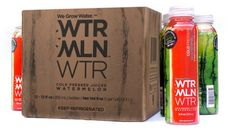 WTRMLN WTR: The next coconut water?