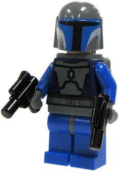 7 Best Lego Jango Fett Images Lego Star Wars Jango Fett Lego