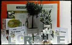 Este es mi escaparate favorito del concurso de escaparates de Klorane Olivo. Participa tú también para ganar premios Klorane.