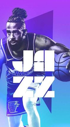 Jazz Basketball, Basketball Players, Mike Conley, Mountain Pictures, Utah Jazz, Nba Players, Cartoon Styles, Rocky Mountains, Picture Show