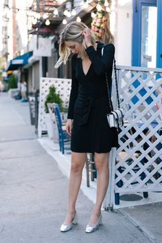I Let My Dad, My Boss, and a Dating Expert Dress Me for a Date via @WhoWhatWear