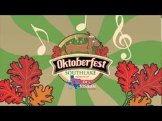 Southlake Oktoberfest 2012 - What Bands are Playing This Year?