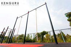 outdoor equipment manufacturer Outdoor Gym