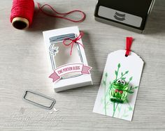A portion of happiness - Stampin Up - Goodies-Glasklare greetings-stamp-room-blog-austria