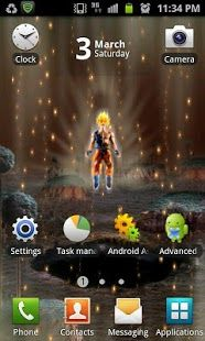 11 Best Top Anime Android Live Wallpaper Anime Live Wallpaper
