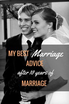 My Best Marriage Advice After 10 Years of Marriage // Marriage Laboratory -- #relationships #marriage #marriageadvice #tenyearanniversary