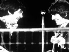 ▶ The Beatles If I Needed Someone (Live At Candlestick Park) - YouTube