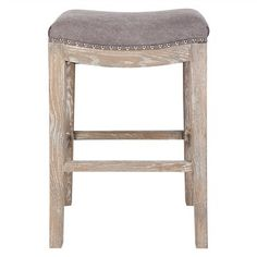 Buy Boston Hand Crafted Solid Oak Timber Counter Stool with Cotton Seat, Grey from LivingStyles for Australia wide delivery. Hand crafted bar stool with cotton top and lime wash oak wood legs. Blue Dining Room Chairs, Outdoor Tables And Chairs, Bar Chairs, Adirondack Chair Plans Free, Leather Chair With Ottoman, Black Bar Stools, Upholstery Fabric For Chairs, Bedroom Seating, Interiors Online