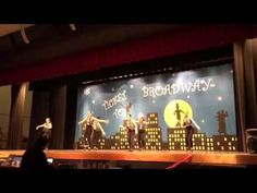Good to be Alive - Small group tap dance 2016