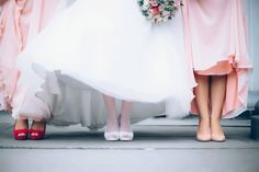 Make sure you break in your shoes before the wedding day! With the celebratory music our DJs will be presenting, you will certainly be spending a great deal of time on the dance floor.  http://kyprodj.com/  . . . . .  #dance #weddingdance #shoes #weddingshoes #weddingtips #weddingplanning #weddingplanner #weddingreception #weddingreception #djlife #kyprodjexperience #sharethelex #kybride #ky #lexington #southernbride #kyprodj  Photo Source…