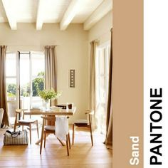 How to decorate with 2014 Pantone color trends room design house design home design design House Design Photos, Cool House Designs, Modern House Design, Murs Beiges, Beige Room, Small Apartment Design, Home Decor Trends, Home Interior Design, Interior Modern