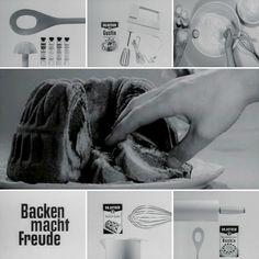 Backen macht Freude - heute so wie früher. Entdecken Sie die Backzutaten von Dr. Oetker im nostalgischen TV-Spot von 1962!