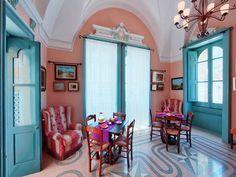 Villa Raffaella, Residence**** - Santa Cesarea Terme  http://www.salentomonamour.com/scheda_attivita.php?id=108=*=Residence=*
