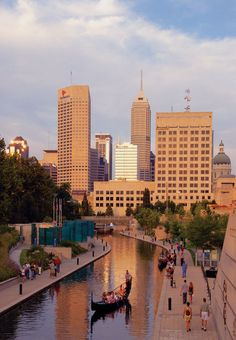 Your guide for things to do in Indianapolis! Browse Indy events, attractions, restaurants, shopping and hotels. Discover the best Indianapolis experience and book your trip! City Of Indianapolis, Indiana Girl, Indiana State, Places To Travel, Places To Visit, Travel Destinations, Urban Park, Ultimate Travel, Back Home