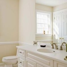 Toilet odors are sometimes caused by mold and mildew.