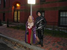 1000 Images About Halloween Costumes Salem On Pinterest